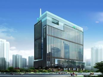 Wyndham Grand Shenzhen
