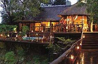 Three Cities Madikwe River Lodge
