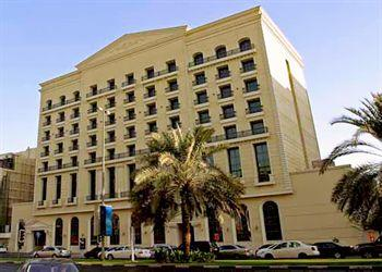 Royal Ascot Hotel