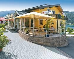 Camping Appartements Jodl