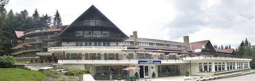 Photo of Hotel Gaiser Timisu de Sus