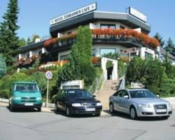 Hotel Terrassen Cafe