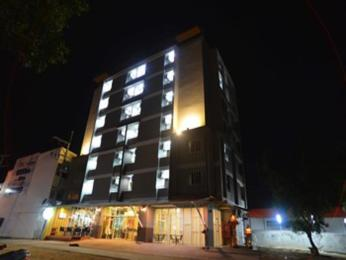 B Brand Hotel Songkhla