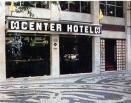 Center Hotel