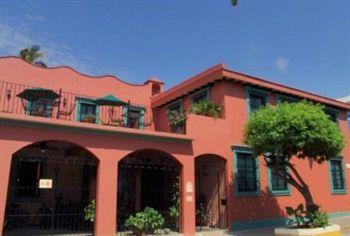 Casa De Leyendas