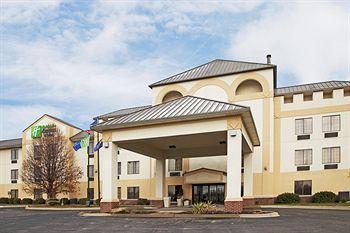 Holiday Inn Express Madison