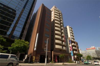 Hotel Route Inn Sapporo-eki Kitaguchi