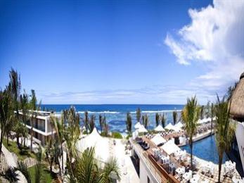 Poste Lafayette Resort & Spa Mauritius
