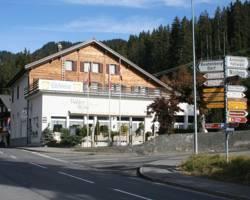 Hotel-Restaurant Regina