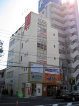 Capsule Cabin Puchi Nagoya