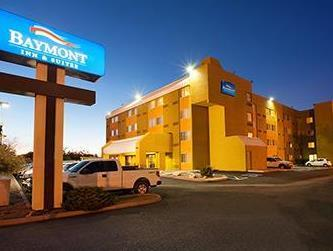 Baymont Inn and Suites Albuquerque Downtown
