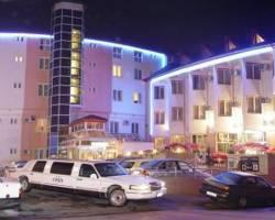 Homegate Inn and Suites
