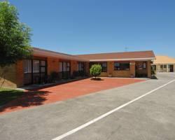 Pania Lodge Motels Napier