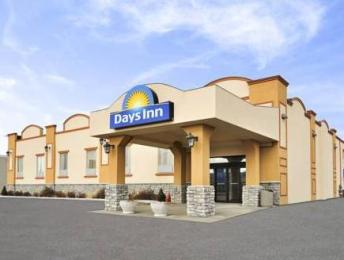 Days Inn Brampton