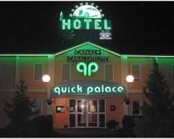 Quick Palace