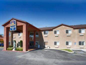‪BEST WESTERN Liberty Inn‬