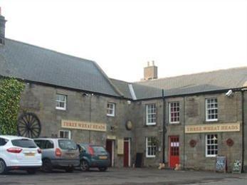 The Three Wheat Heads Inn