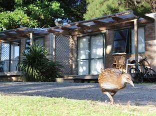 Russell --Orongo Bay Holiday Park