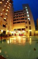 エビナ ハウス ホテル