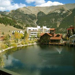 New Village Copper Mountain