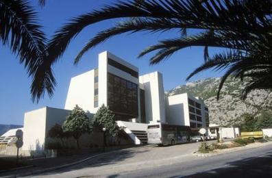 Photo of Hotel Teuta Kotor