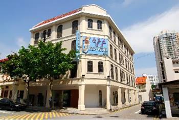 Asphodel Inn Singapore