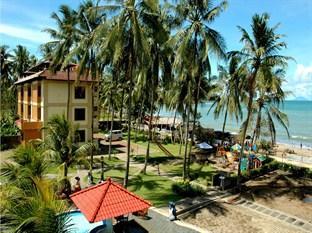 Hotel Jayakarta Anyer Beach Resort