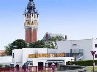 Premiere Classe Calais Centre - Gare