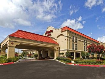 Hampton Inn San Antonio - Northwoods