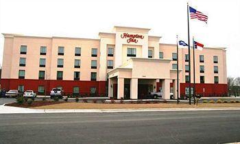 Hampton Inn Wilson Downtown