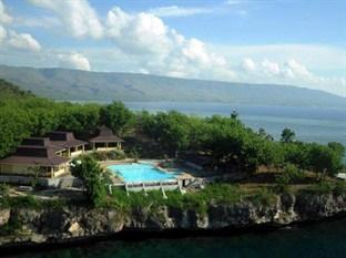 Lemlunay Resort & South Point Divers
