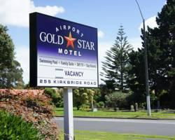 Airport Gold Star Motel