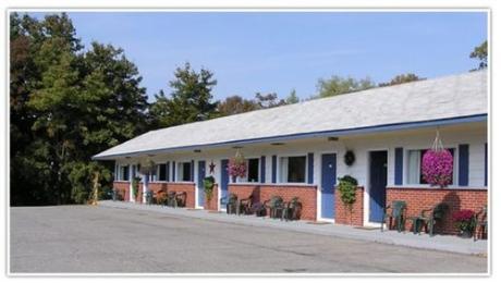 Photo of Bucksport Motor Inn