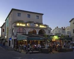 Hotel de la Bourse
