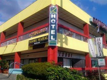 Corporate Inn Hotel & Suites
