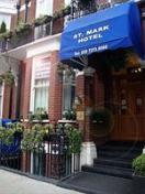 โรงแรมเซนต์ มาร์ค