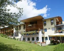 Hotel Enrosadira
