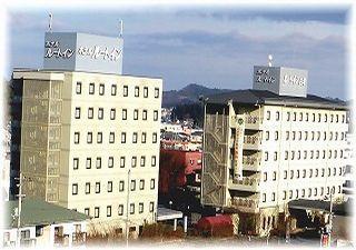 Hotel Route Inn Shin-Shirakawa Ekihigashi