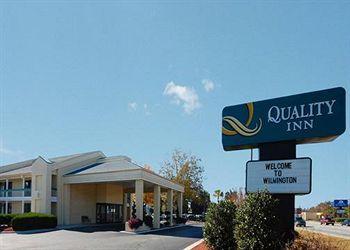 Quality Inn Wilmington