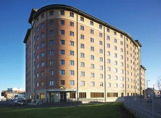 Days Hotel Belfast