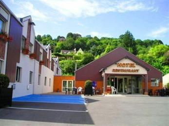 Hôtel Le M Honfleur