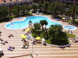 Compostela Beach Golf Club Apartments