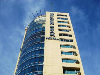 Golden Peak Hotel Suites Cebu