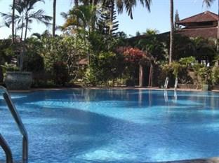 Kuta Indah Hotel