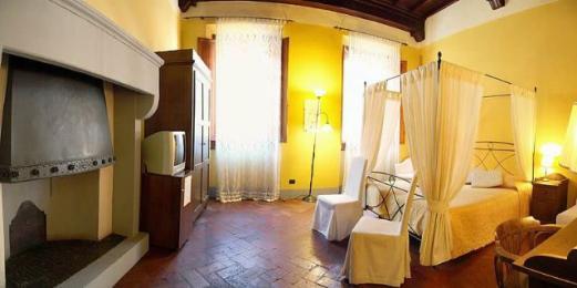 Photo of La Residenza del Proconsolo Florence
