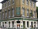 The Park Tavern Hotel