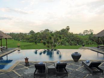 Bumi Ubud Resort