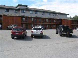 Barratt Inn Anchorage Airport