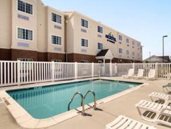 Microtel Inn and Suites by Wyndham Enola/Harrisburg