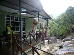 Tanah Aina Fareena Eco Tourism Resort